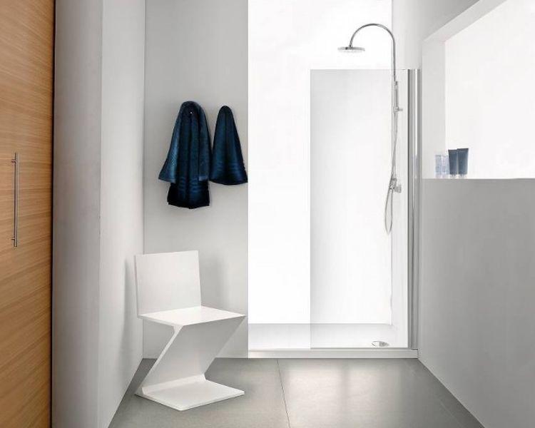 Shower enclosure Inter 1