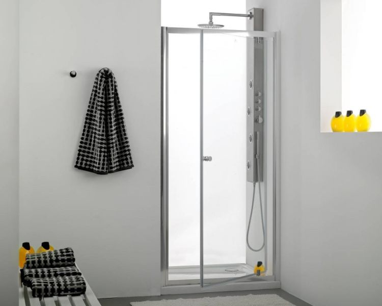 Shower enclosure Inter 2