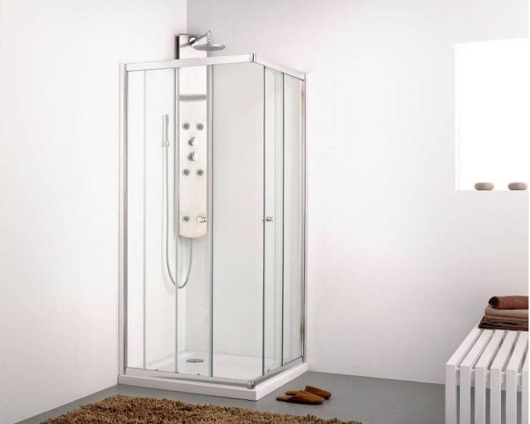 Shower enclosure Inter 4