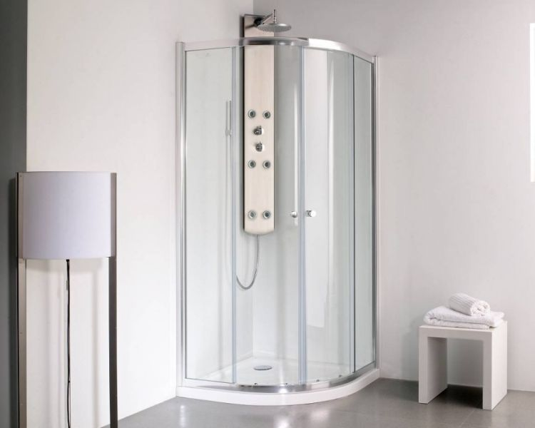 Shower enclosure Inter 6