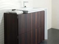 Koupelnový nábytek Penrose