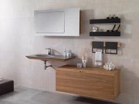 Koupelnový nábytek Mertens
