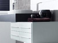 Koupelnový nábytek Basico Compact