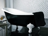 VIctorian Single Bathtubs