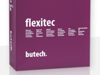 Lepidlo na obklady a dlažbu Flexitec N