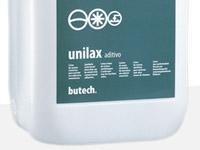 Přísada do lepidla na obklady a dlažbu Unilax