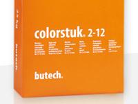 Spárovací hmota Colorstuk 2-12