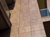 ventilated façade