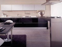 Kuchyně - expozice 05