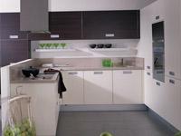 Kuchyně - expozice 06