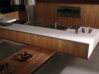 Kuchyně - expozice 09