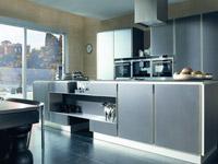 Kuchyně - expozice 16