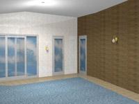 3D vizualizace - 27
