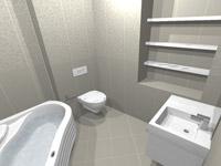 3D vizualizace - 38