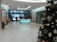 Nákupní centrum Fontána v Teplicích - 03