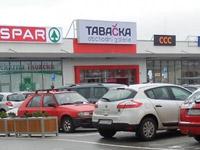 Tabačka Nový Jičín
