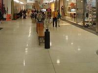 Obchodní galerie Na Soutoku v Litoměřicích 04