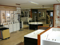 Koupelnové studio Interiors - 05
