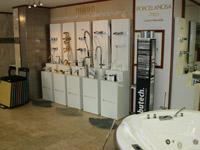 Koupelnové studio Interiors - 06