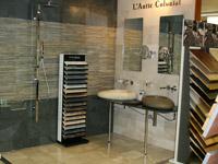 Koupelnové studio Interiors - 10