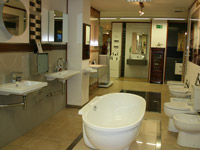 Koupelnové studio Interiors - 17