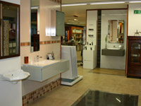 Koupelnové studio Interiors - 19