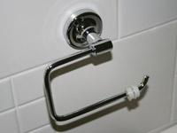 Držák toaletního papír TECNIK