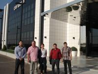 PORCELANOSA Grupo CZ, a JTH: výstavba OC Fontána v Teplicích