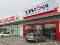 Obchodní galerie Tabačka Nový Jičín 01