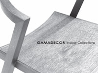 Gamadecor Indoor Collections 2017