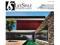 Lifestyle And Porcelanosa