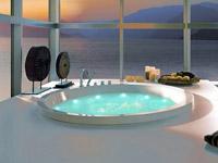 Soleil Round Bathtubs