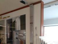 Sprchový panel Palio