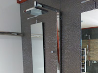 Sprchový panel Mur