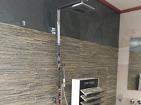 Shower column Fil