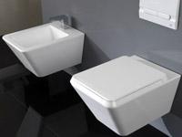 WC,Toalety,Bidety