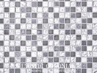 Imperia Greys Mosaics