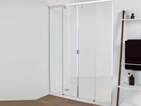 Shower enclosure S+Line 9/9
