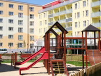 Residence Čertovka