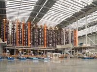 Výroba produkce Porcelanosa