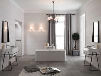 Koupelna - expozice 80