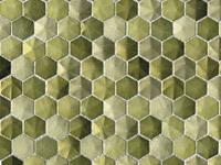 Metal Cobre Mosaics