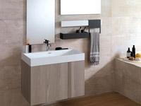 Koupelnový nábytek Tuck
