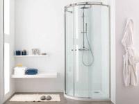 Sprchové zástěny