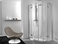 Shower enclosure Neo 6