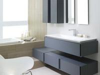 Koupelnový nábytek In