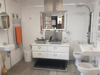 Koupelnový nábytek Millenium