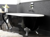 Victorian Oval Bathtubs