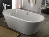 Conic Bathtubs