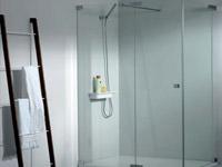 Shower enclosure Attica 9C